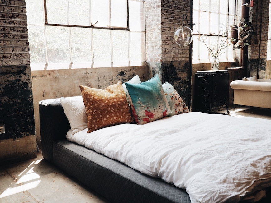 how often should you wash sheets in the spring well good. Black Bedroom Furniture Sets. Home Design Ideas