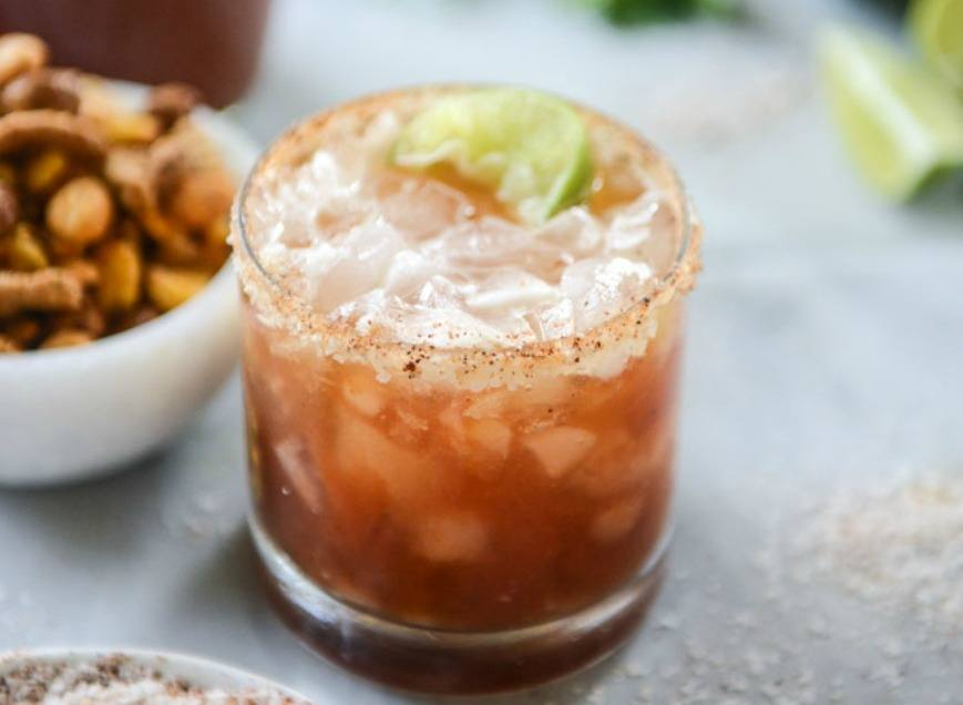 cinco de mayo mocktails