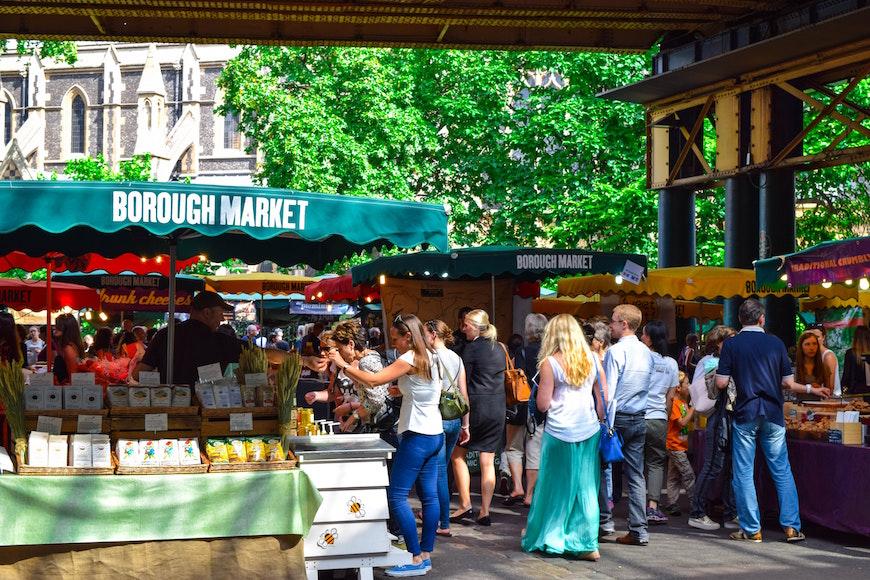 farmers' market tips