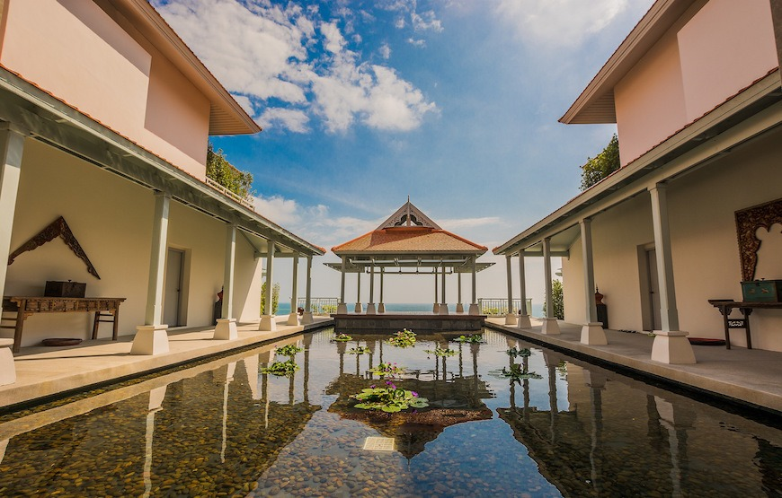 phuket thailand amatara wellness resort