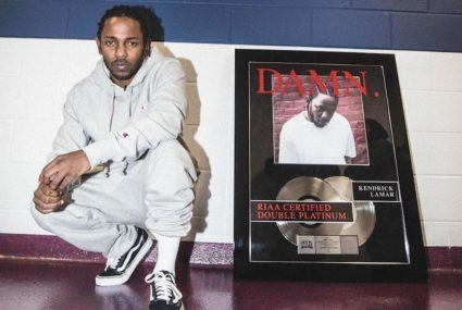 Kendrick Lamar just made Pulitzer Prize history—and here are 3 more inspiring moments he's given us