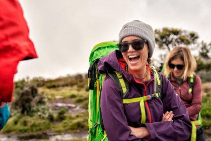 Mandy Moore's Mount Kilimanjaro photo diary will inspire you to climb over your tallest obstacles