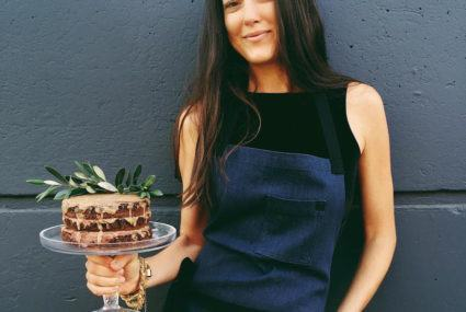 The co-owner of Sweet Laurel shares her best tips for low-sugar, grain-free baking