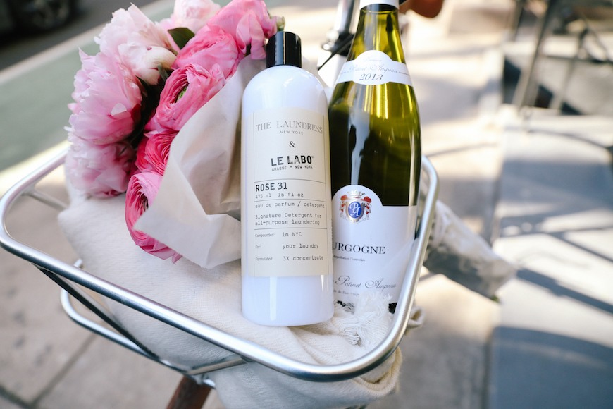 the laundress mother's day