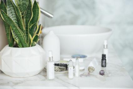Exclusive: *This* cult-fave essential oil brand will soon be available in-flight
