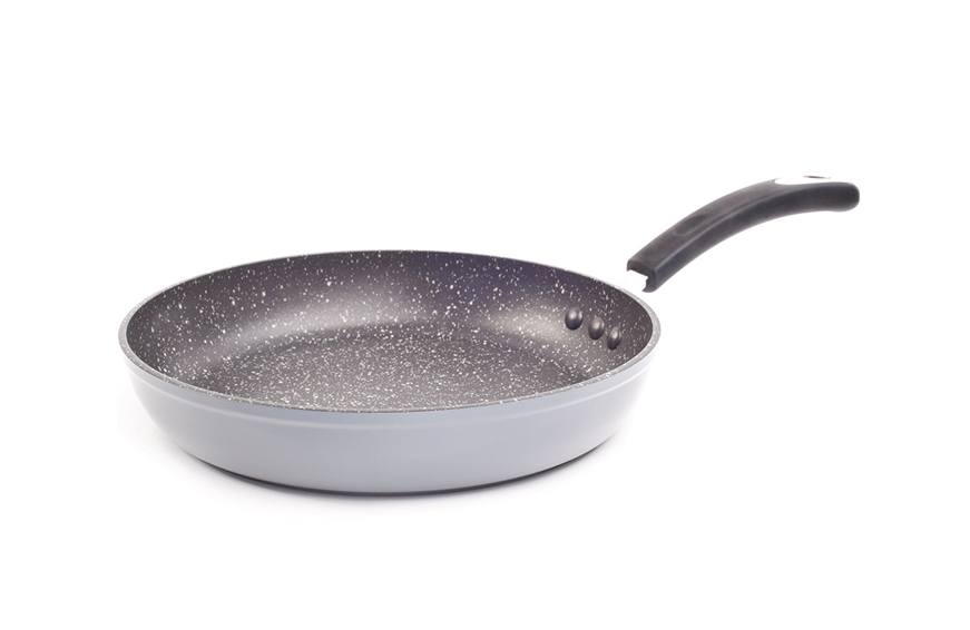 What Foods Is A Ceramic Pan Good For