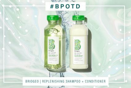 #BPOTD exclusive: This superfood hair-care duo is like a smoothie for your locks