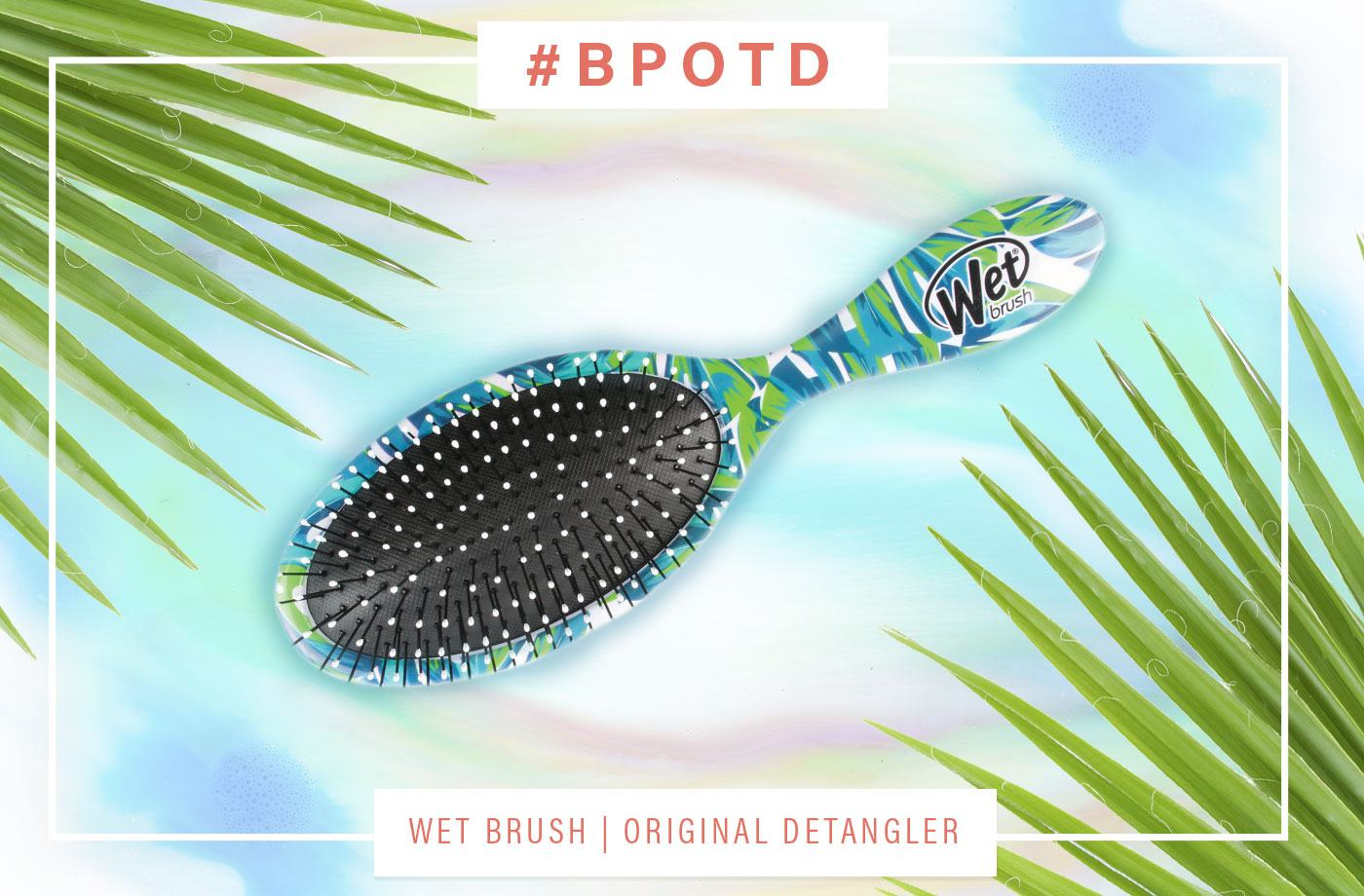 Thumbnail for #BPOTD: If your shower is missing something, it's probably this