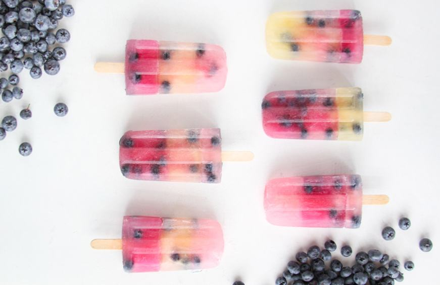 Thumbnail for 5 fresh-fruit Popsicle recipes from Pinterest that are summer-ready and so delicious