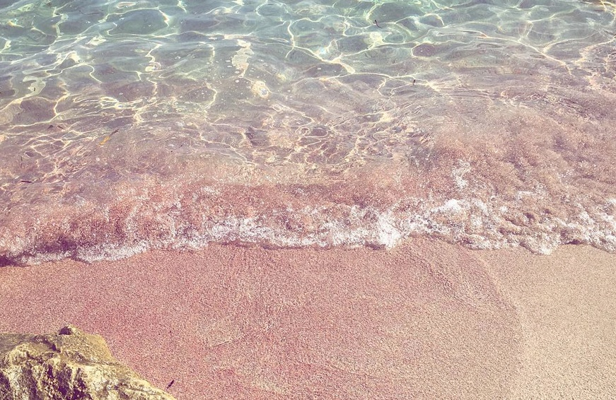 6 pink sand beaches you have to see to believe | Well+Good