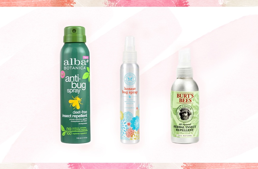 Thumbnail for 5 Natural Bug Sprays to Help You Stay Bite-Free This Summer