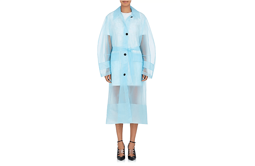 Thumbnail for 10 modern trench coats you'll want to wear rain or shine