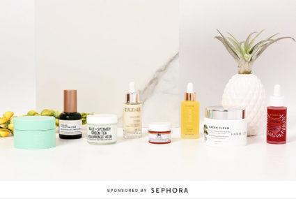 clean beauty quiz Clean at Sephora