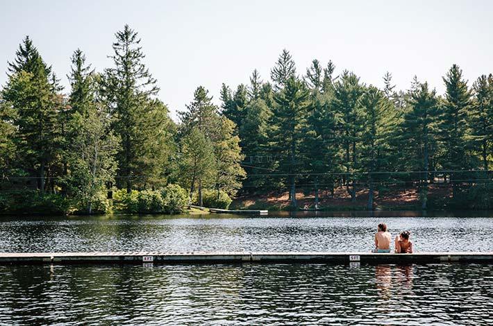 Explore Cedar Lakes Estate