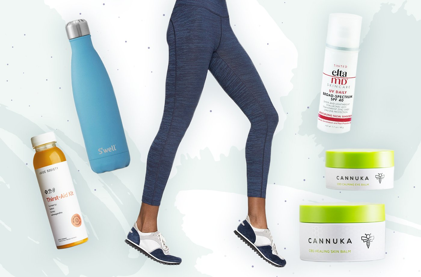 cannuka wellness essentials