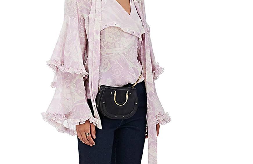 Chloé Pixie Convertible Crossbody Bag, $990 copy cropped