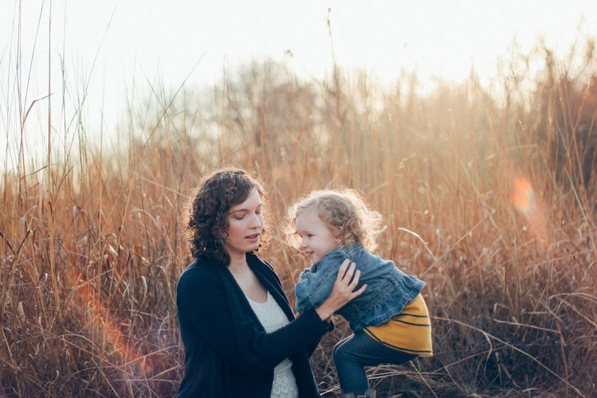 Thumbnail for 3 tips for navigating major parenting milestones—and staying true to yourself