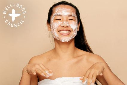 all about skin exfoliation