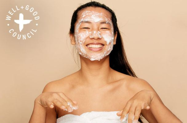 Doing this just once a week will make your skin absolutely *glow*