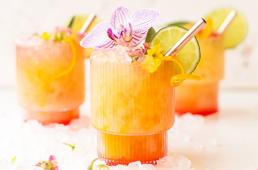 Thumbnail for 5 Refreshing Big-Batch Cocktails to Whip up This Memorial Day Weekend
