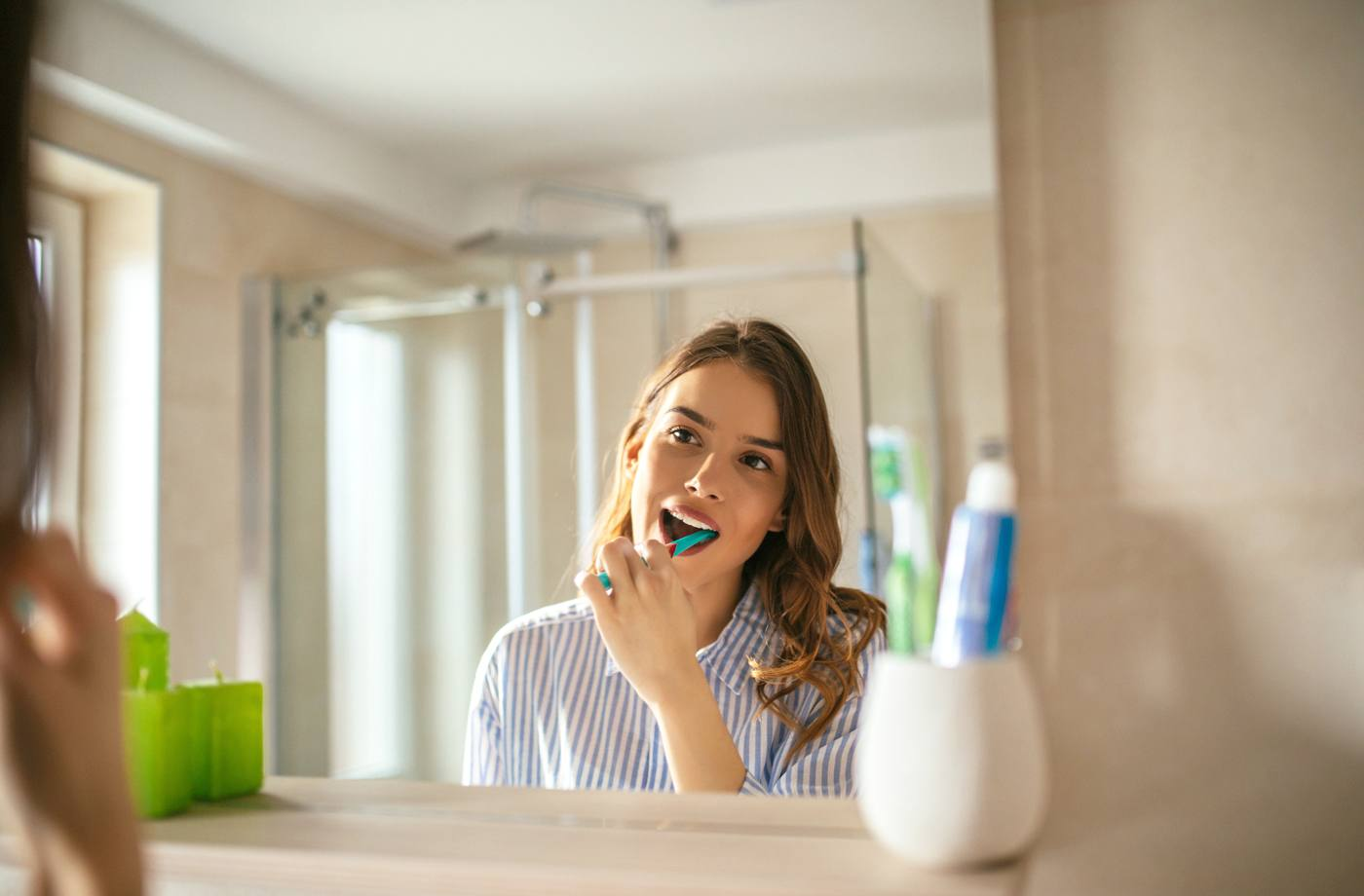 Thumbnail for This common toothpaste ingredient wreaks inflammatory havoc on your gut health, according to new research