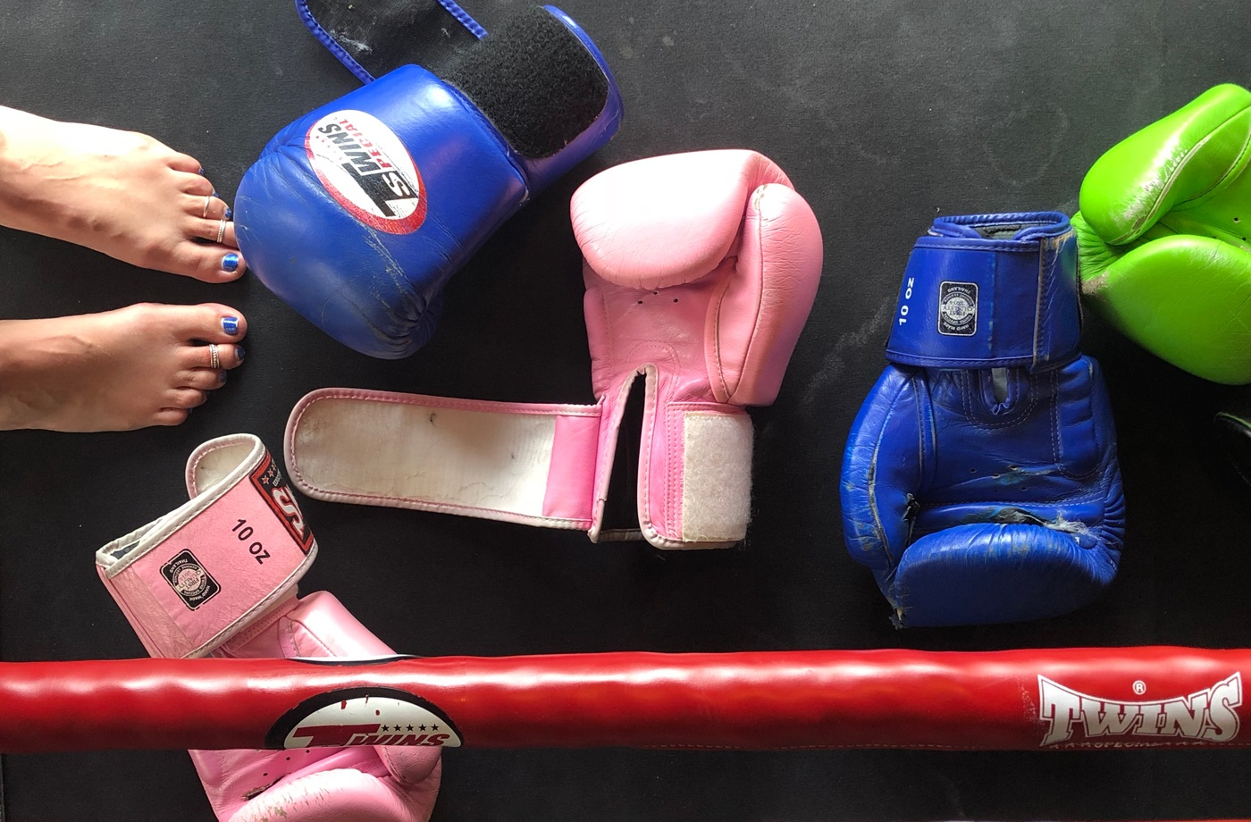 Why Muay Thai is a workout worth traveling for