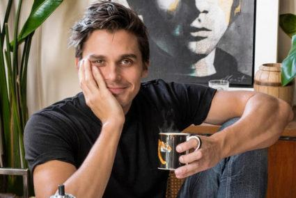 Antoni Porowski's go-to ingredients for the tasty, healthy smoothie of your dreams
