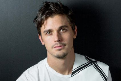 "Holy avocado: Antoni Porowski of ""Queer Eye"" is working on a healthy cookbook"