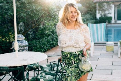 Daphne Oz shares the healthy summer dish her friends are obsessed with