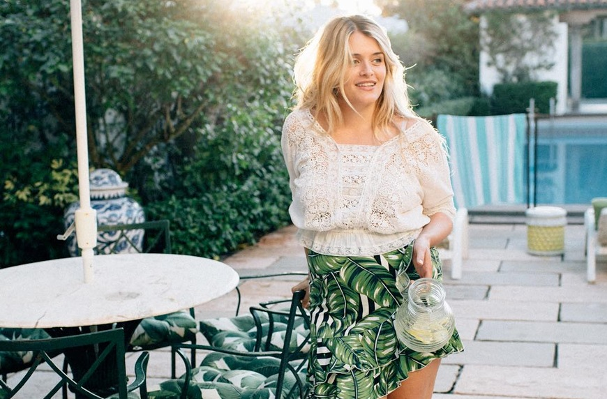 Thumbnail for Daphne Oz shares the healthy summer dish her friends are obsessed with