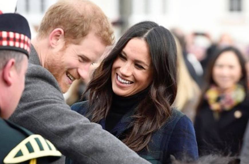 Thumbnail for The skin-care practice Meghan Markle's facialist says will get her wedding-ready