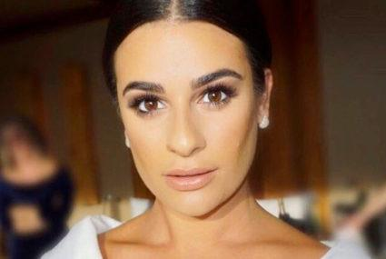 Lea Michele's mood-boosting daily vitamin and supplement routine