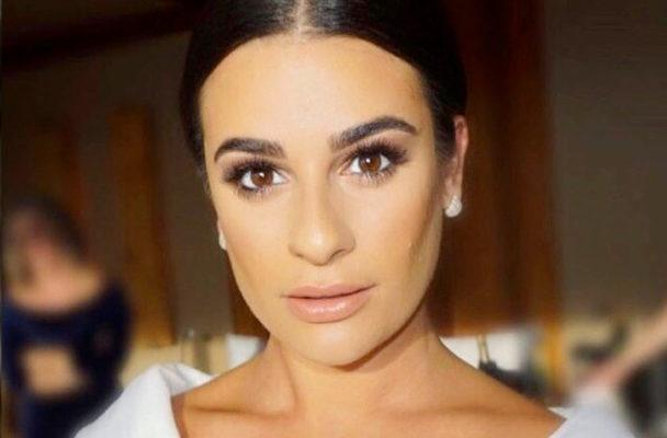 Lea Michele Reveals Her Daily Mood-Boosting Vitamin and Supplement Routine