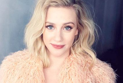 'Riverdale' star Lili Reinhart is opening up about her cystic acne struggle—and how she treats it