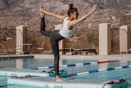 The one mistake you're making during your butt exercises, according to Shay Mitchell's trainer