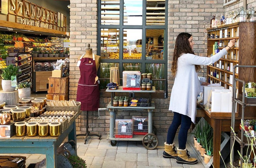 Thumbnail for Whole Foods now has a plant-filled home decor spinoff