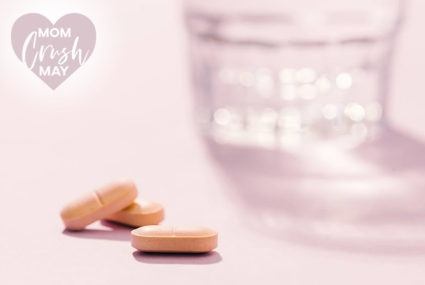 The best supplements if you're thinking about getting pregnant