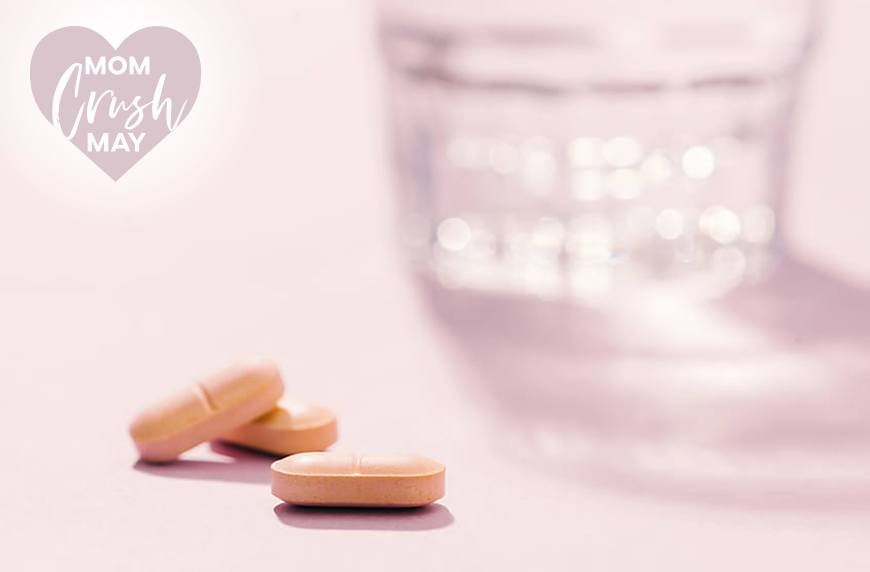 Thumbnail for These Are the Best Supplements to Take If You're Thinking About Getting Pregnant