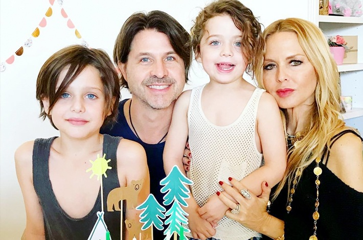 12 PRODUCTS RACHEL ZOE USES TO KEEP HER KIDS STYLISHLY HEALTHY