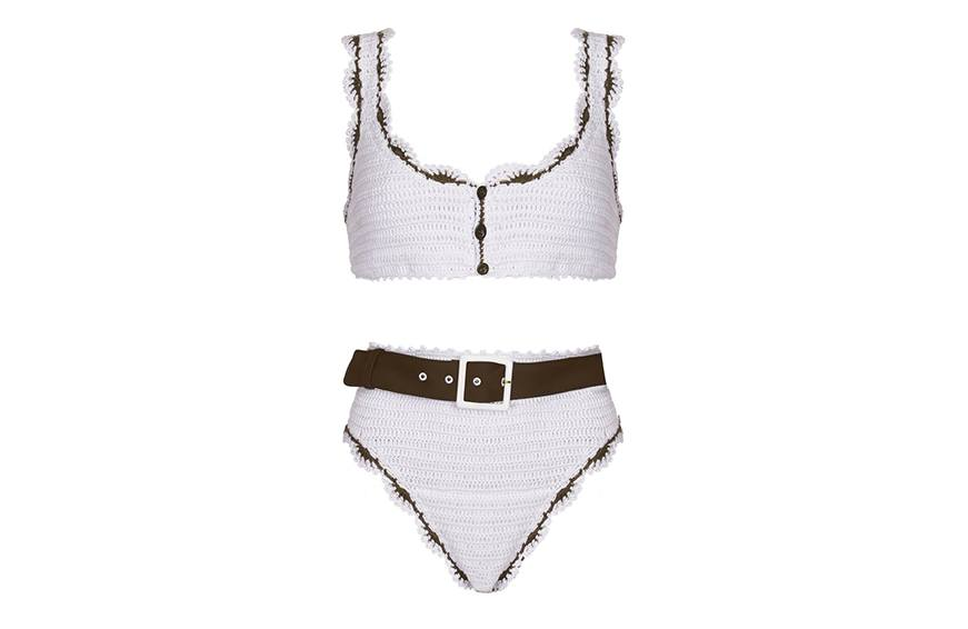 Maiyo Luna Bikini, $120