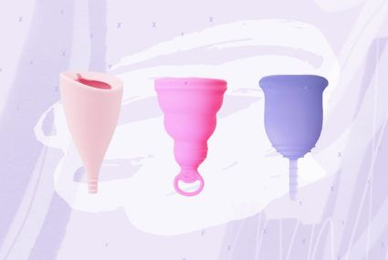 Menstrual Cup 101: How to use the most low-maintenance feminine hygiene option