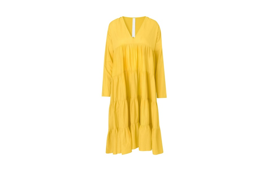 Thumbnail for 15 breezy beach cover-ups that double as chic sundresses