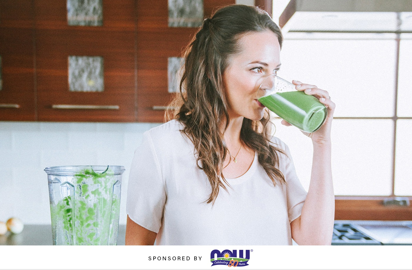 Thumbnail for 3 delicious ways to pack more protein into your day, courtesy of celeb nutritionist Kelly LeVeque