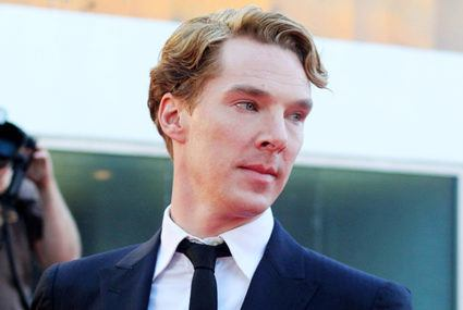 Benedict Cumberbatch is putting his salary on the line to close the wage gap