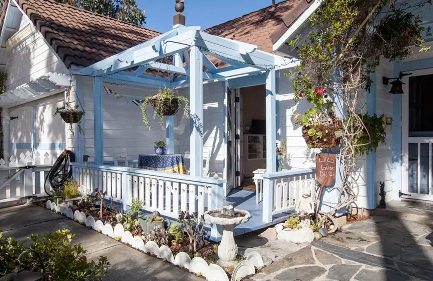 best surf airbnb destinations