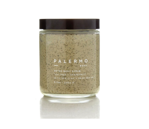 Thumbnail for These body scrubs will have your skin prepped for summer