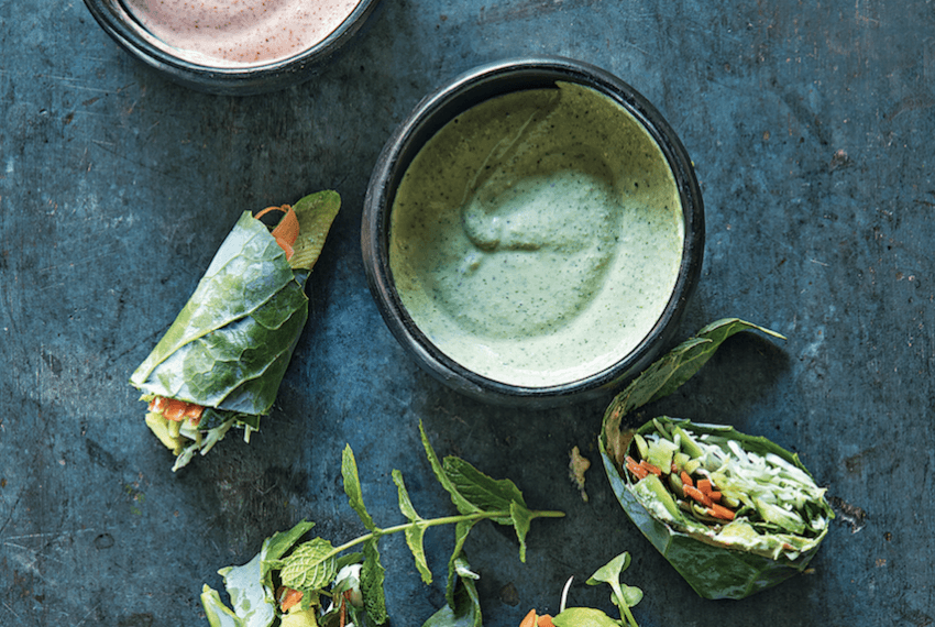 Eat Like an a-Lister at Home With This Celeb-Favorite Wellness Resort's New Cookbook