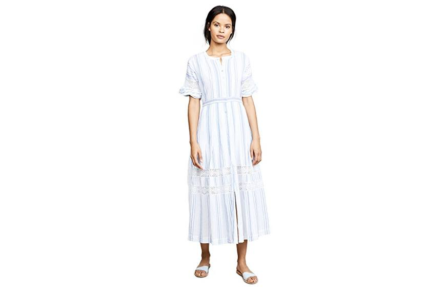 15 breezy beach cover-ups that double as chic sundresses