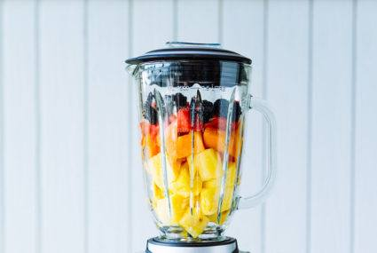 Win summer by turning your kitchen into a smoothie bar—here's how