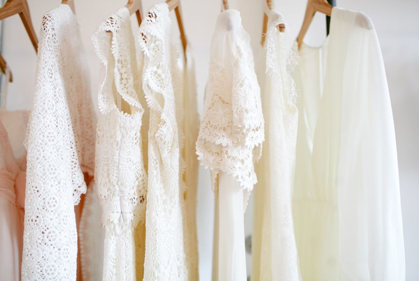 How to Transition Your Closet From Winter to Spring Without Wrecking Your Organizational Game